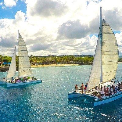 Freestyle Catamarans