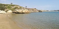 Spiaggia di ScoglittiSpiaggia di Scoglitti