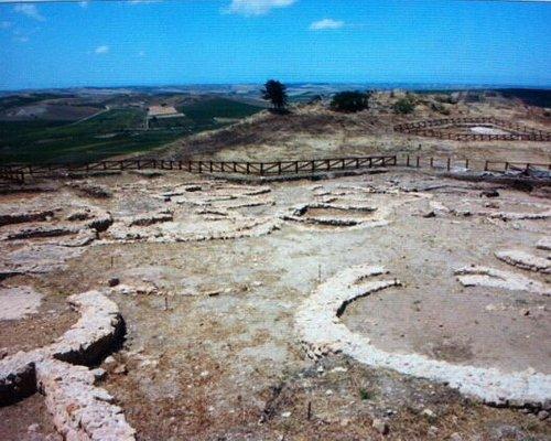 Area archeologica della Basilica ....