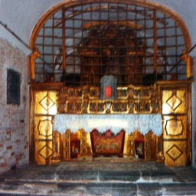 Altare .....