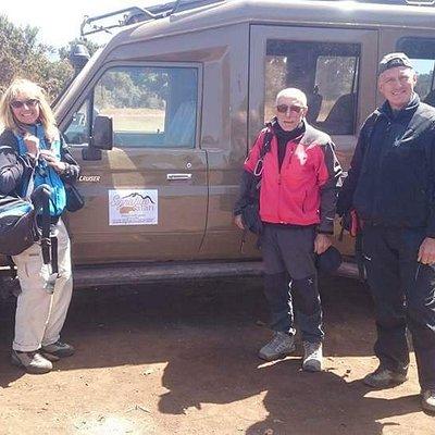 Welcome to travel with signature safari Ltd, well take serengeti, ngorongoro, kilimanjaro climb
