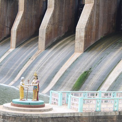 Krp Dam