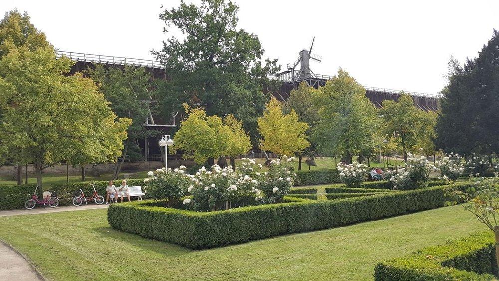 Solepark