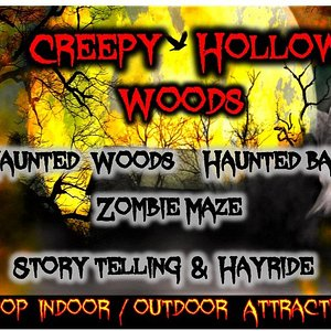 Entertainment and fun for families and friends. Three Attractions plus Story Telling/Hayride Bon