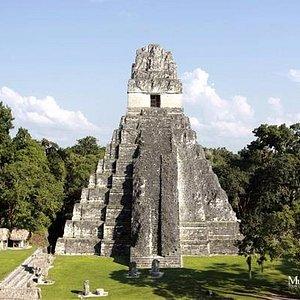 Tour Tikal, Mundo Maya