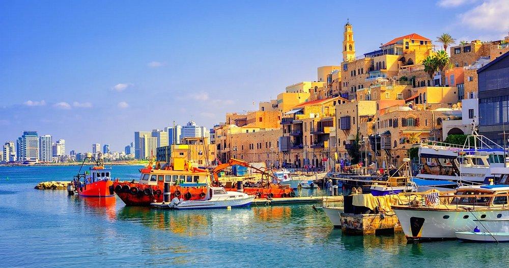Turismo a Jaffa nel 2021 - recensioni e consigli - Tripadvisor