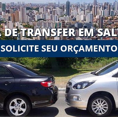 Traslado e Transfer em Salvador para Hotéis e Resort Litoral Norte da Bahia, confira agora!