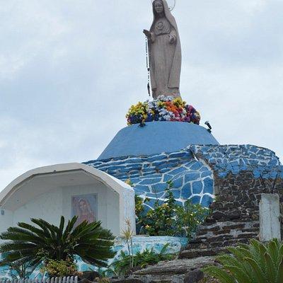 Notre Dame du Pacifique