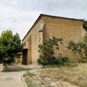 Almonacid Zorita Convento Concepción