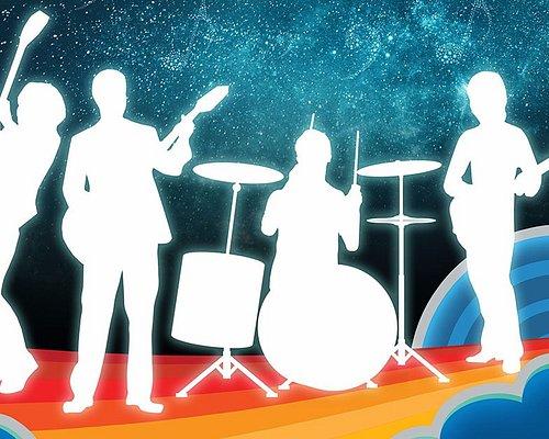 Beatleshow Orchestra!