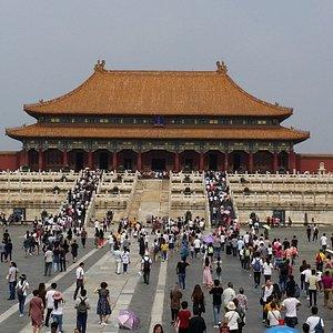 Beijing Zhaoxian Temple
