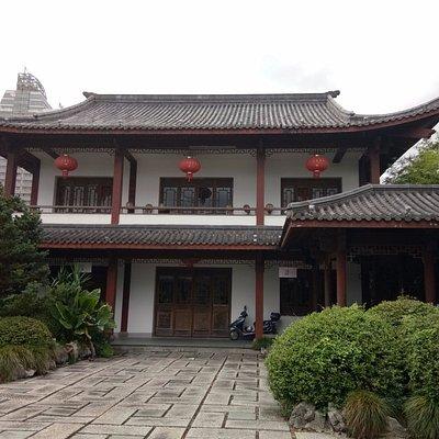 Cultural quarter