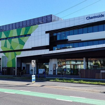 Chermside Library, Chermside, Brisbane