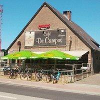 Cafe De Campus