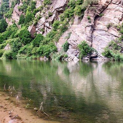 Miyun Bai River 8