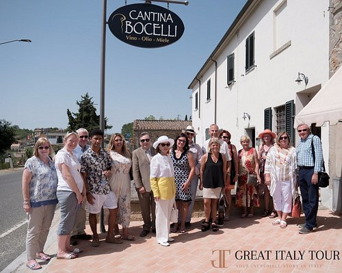 Officine Bocelli Restaurant
