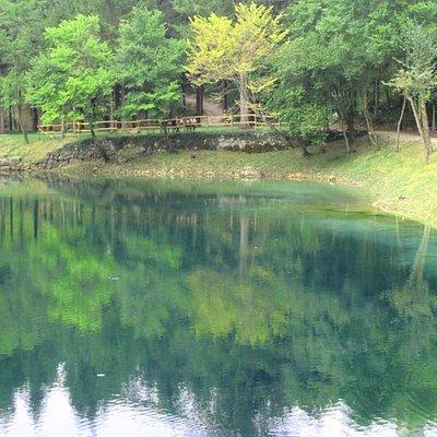 secondo lago