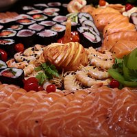 Comida japonesa todos os dias !!