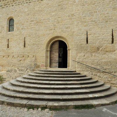 Eglise Saint Martin d'Ansouis (Kristoff29)