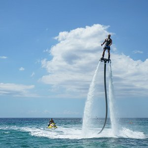 Flyboard Paradise - Summer 2017