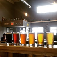 4th Meridian Brewing Co