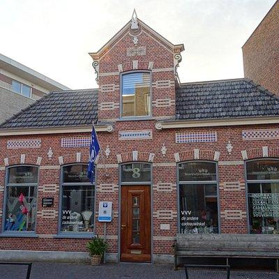 -VVV-Noordwijkerhout- in het oude dorp
