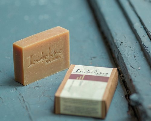 Spicy Clove soap
