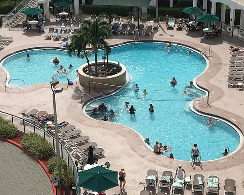 Duck Dive Poolside Review Of Beachside Hotel Suites Cocoa Beach Fl Tripadvisor