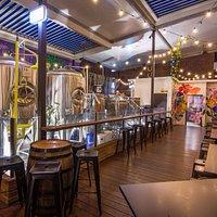 Brewery Lane