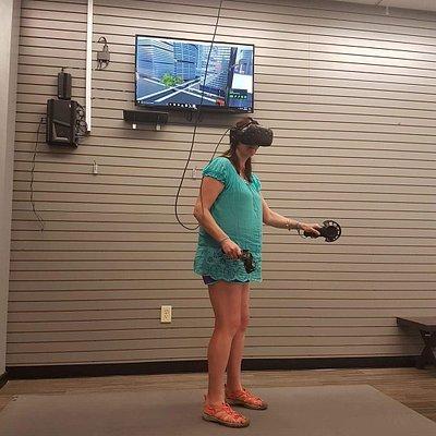 VR Junkies