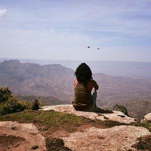 Montagne Abuna Yosef