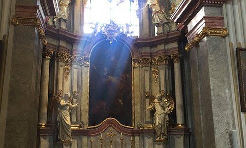 Pfarre Krems St. Veit - Dom der Wachau