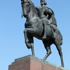 Statua di Tomislav
