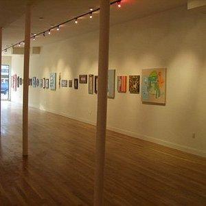 Parlor Gallery
