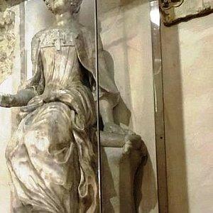 Monumento di Elena Cornaro Piscopia