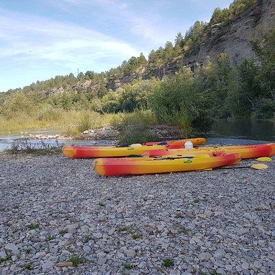 Randonnée Canoé Kayak Nature