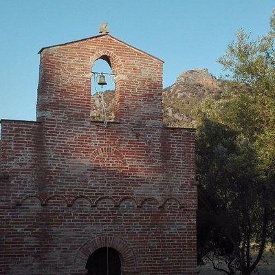 San Nicola di Quirra