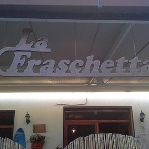 Vineria La Fraschetta