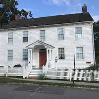 Schuyler-Hamilton House