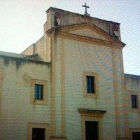 La Chiesa del Convento ....