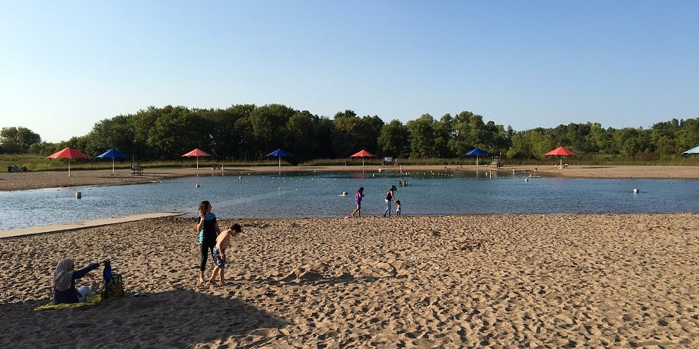 Elm Creek, Maple Grove, MN. Swimming Pool. Ketan Deshpande, Minnesota