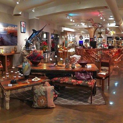 Eclectic Artisan Boutique