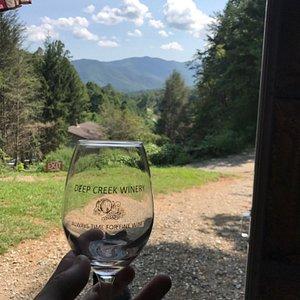 Deep Creek Winery