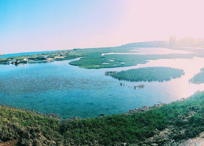 Ilha da Fuzeta