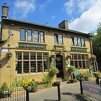 A traditional country pub with excellent cask ales, A superb beer garden & bar snacks.