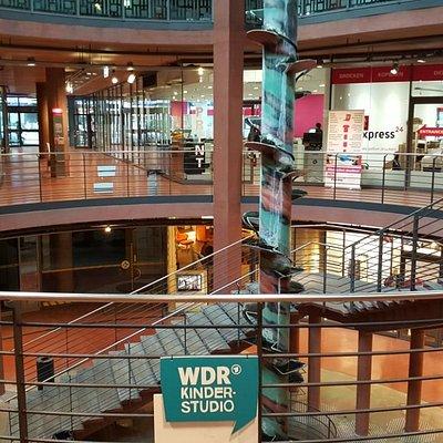 WDR Arkaden