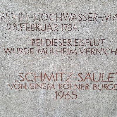 Schmitz Säule