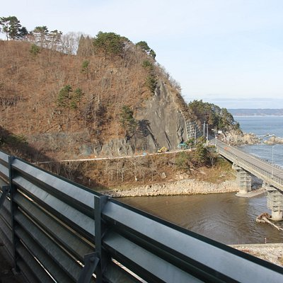 安家川橋梁