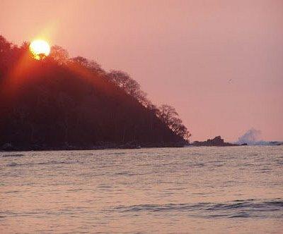 Punta Sayulita Sunset