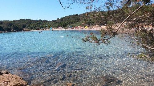 Le piscine Cannigione